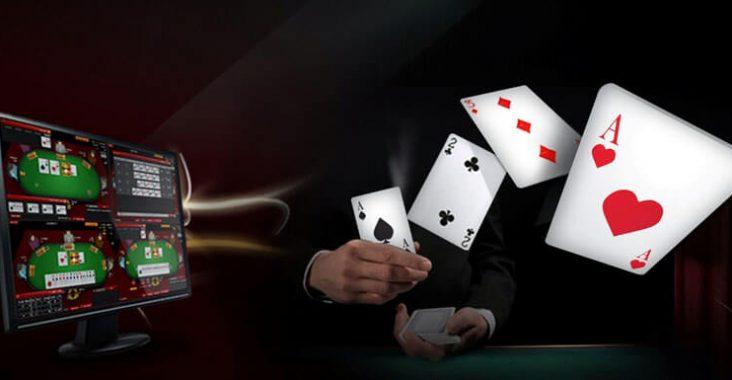 Bermain di Agen Poker Terpercaya dengan Teknik Putaran Kartu
