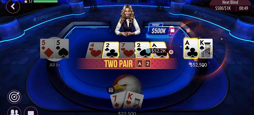 Permainan Situs Judi Poker Online Bisa Membuat Sukses
